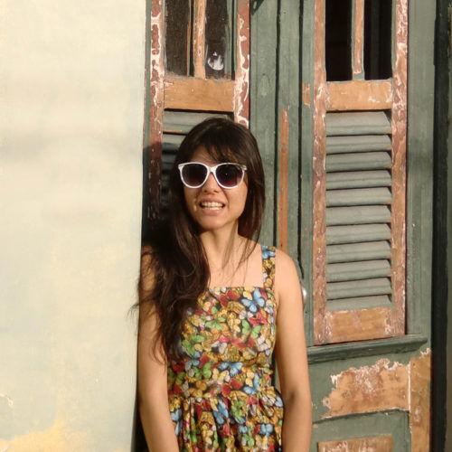 Camila Fudissaku